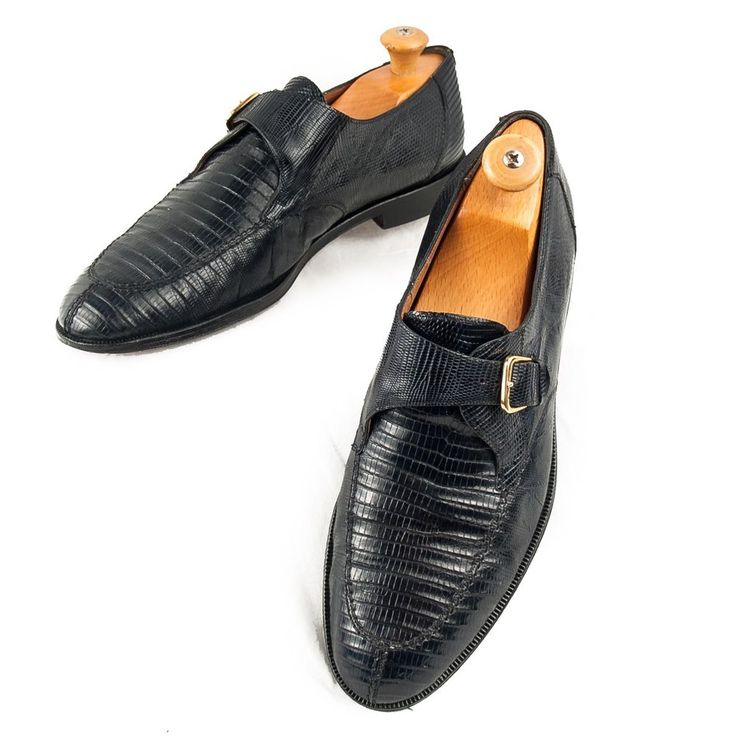 Modern Vintage Footwear 57