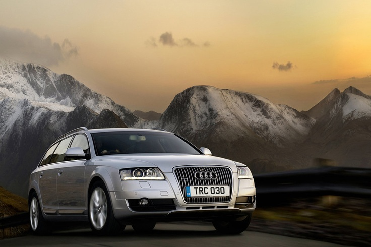 The Audi Allroad is based on the wagon or estate (Avant) version of the Audi A6, and hence, is classified as an executive crossover car.