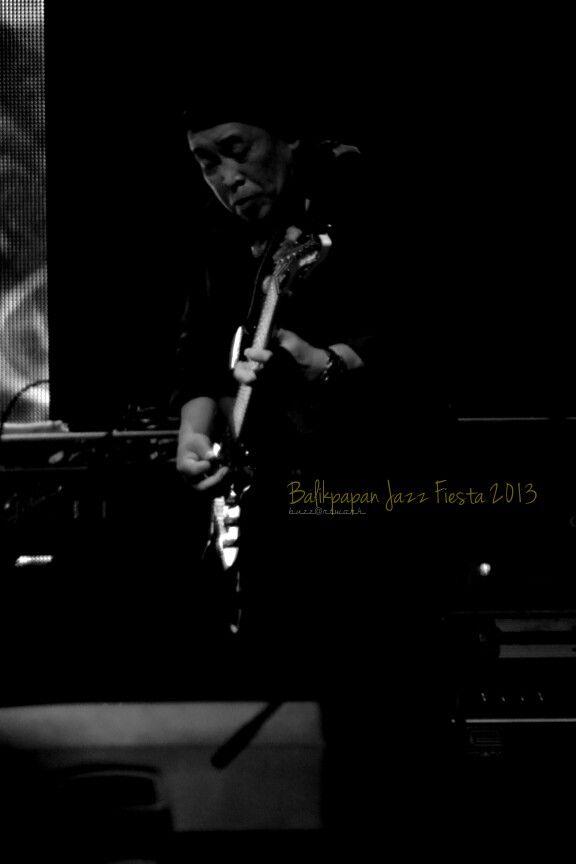 #JazzPantai Balikpapan, Indonesia