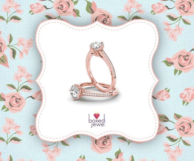 Every woman loves all her jewelries. Make this her favourite one. http://gph.is/2nmviBk  #Pendant  #DiamondPendant  #Gift