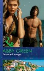 Modern books: Exquisite Revenge by Abby Green