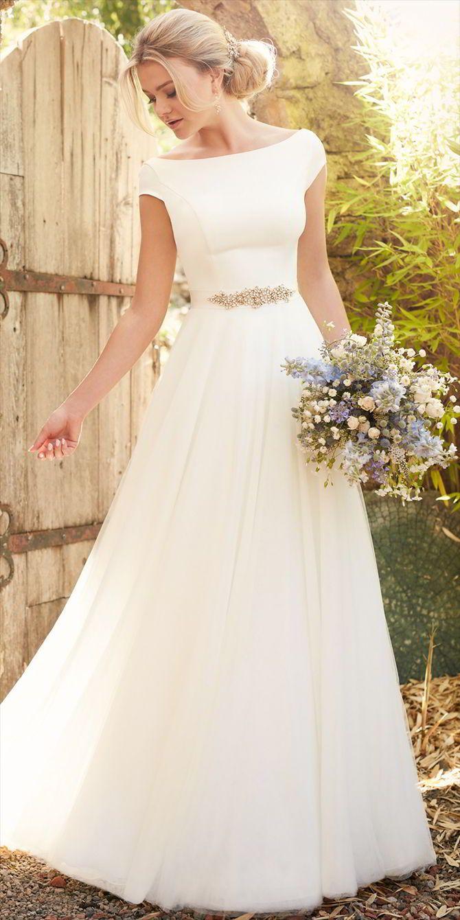 Essense of australia spring 2017 wedding dresses wedding for Boho wedding dresses australia