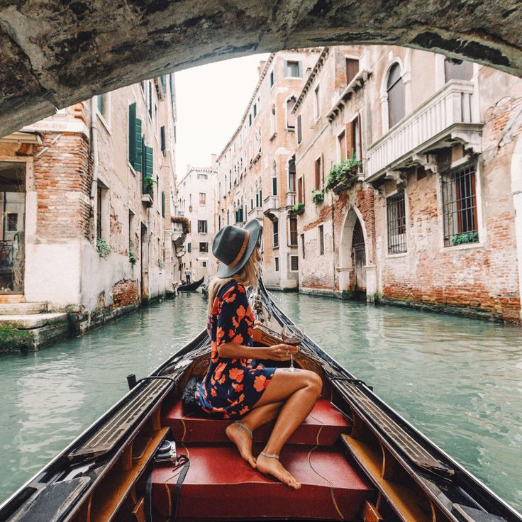 """Nothing feels more like """"I'm doing it for 'gram"""" than travel. And for good reason. If social media is a bulletin"""