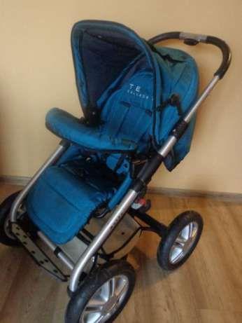 Mutsy Urban Rider 4 Rider gratis śpiworek folia torba do wózka nosidło Gdańsk…