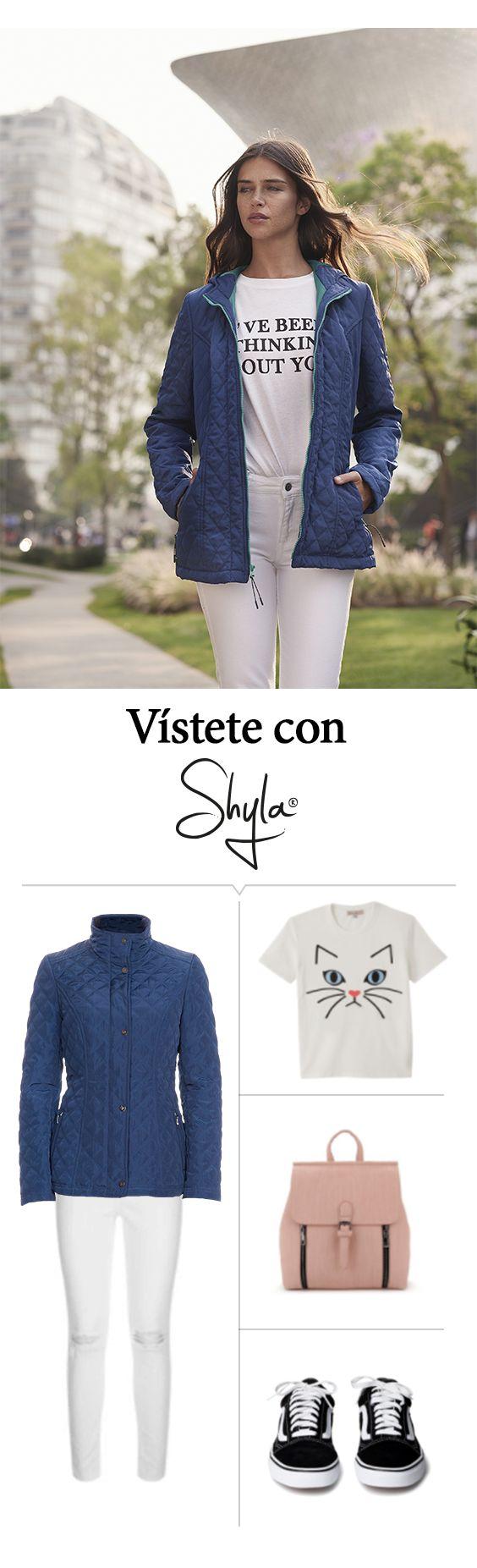 #ShylaMx #Lightwear #Abrigo #Winter #Look #Fashion #Woman #FashionTip #Fashion #Moda #Mujer #Ciudad #México #Coat #OOTD #Outfit #Inspiración #Carbón #Azul #Charcoal #Blue #StreetStyle #Chamarra