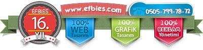 16. yılını kutlayan firmamız yeni ismiyle ve yeni tasarımıyla %100 başarılı Web siteleriyle karşınızda.