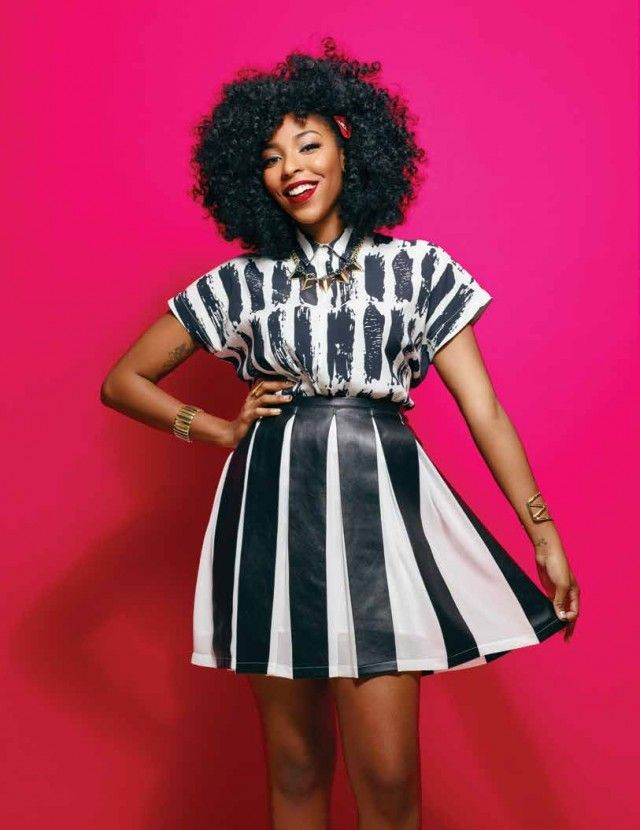 Jessica Williams,The Daily Show's reigning queen of satire, opens up about her mom, her therapist, and how she deals with haters. Jessica Wi...