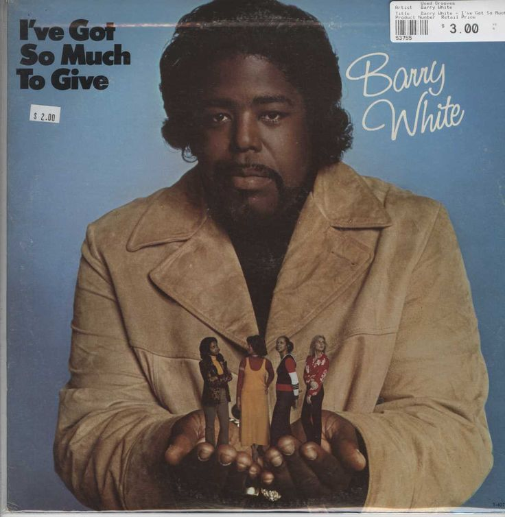 Barry White Ultimate Collection: 30 Best Barry White- Love Unlimited Images On Pinterest