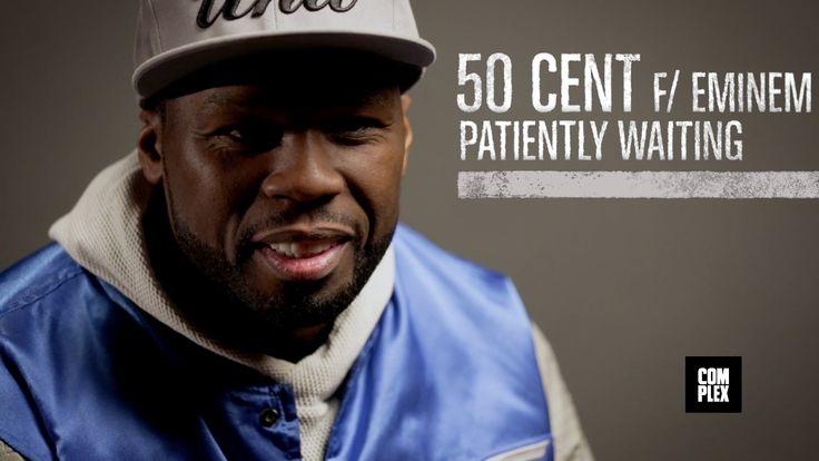"50 Cent f/ Eminem - ""Patiently Waiting"" | Magnum Opus"