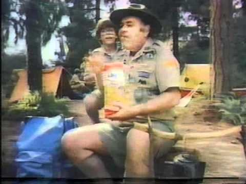 1979 Jonathan Winters Cheetos Commercial