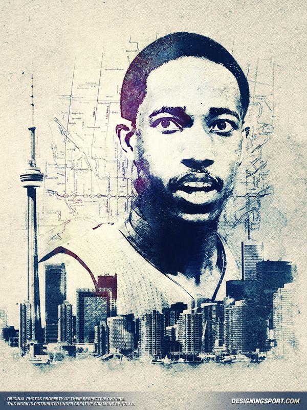 DeMar DeRozan, Toronto Raptors