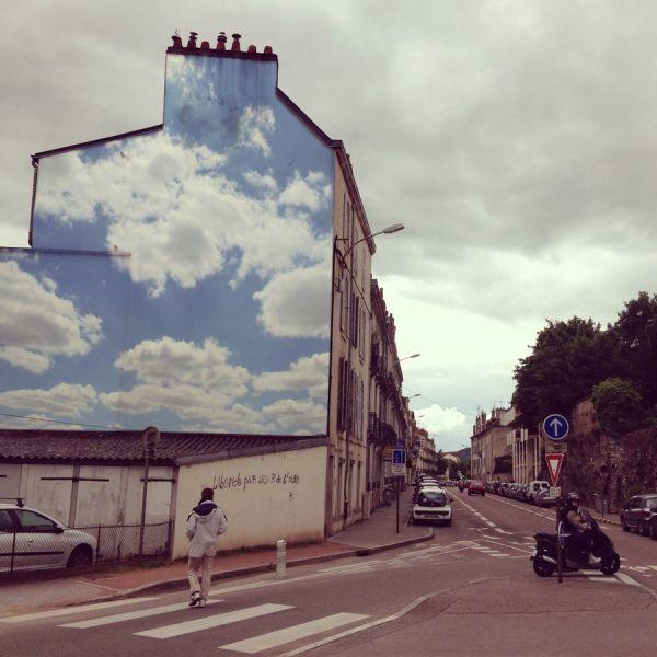 { c/loud } project by Benjamin Løzninger