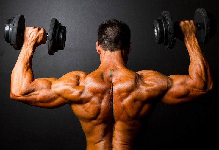 Dumbell Muscle Fit   #variable #Diet #simple #Exercise #Neck