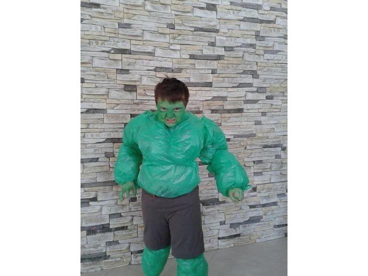 Конкурс костюм супергероя от диснея