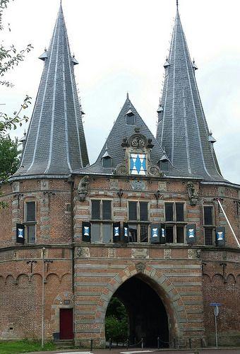 Kampen Netherlands