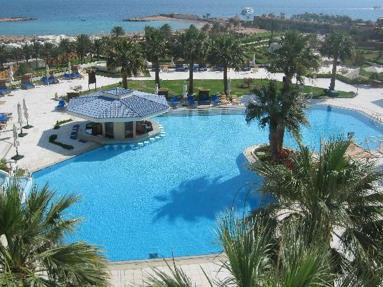 Hilton Plaza, Hurghada, Egypt