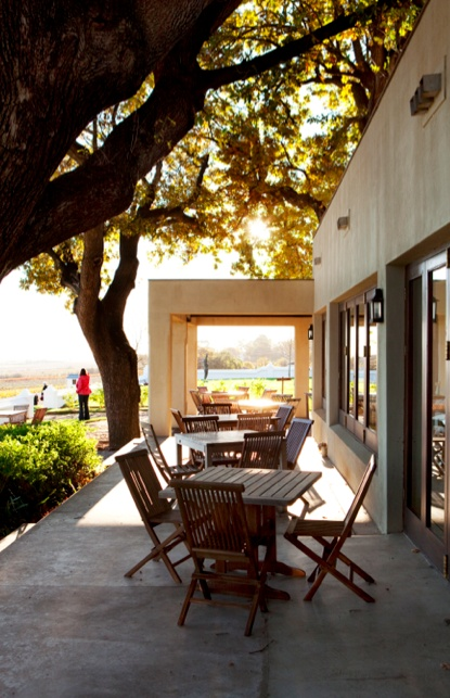 On the slopes of Paarl mountain, blessed with some of the most beautiful views in the winelands, the Spice Route Restaurant, Bertus Basson, welcomes diners to explore a romance between food, spices and wine.
