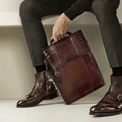 Tibor Stíluslapja - Bag & Shoes