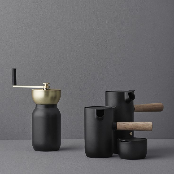 Stelton Collar Coffee Grinder - Trouva