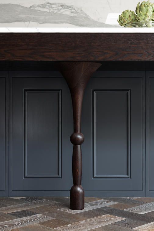 Grand London Residence - Cochrane Design