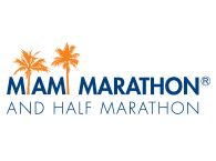 Miami Marathon and Half Marathon - Can't wait to run with my homegirl, Jeannine!