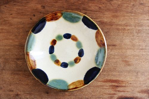 やちむん - 和食器通販|うちる|和食器の皿、鉢、飯碗など