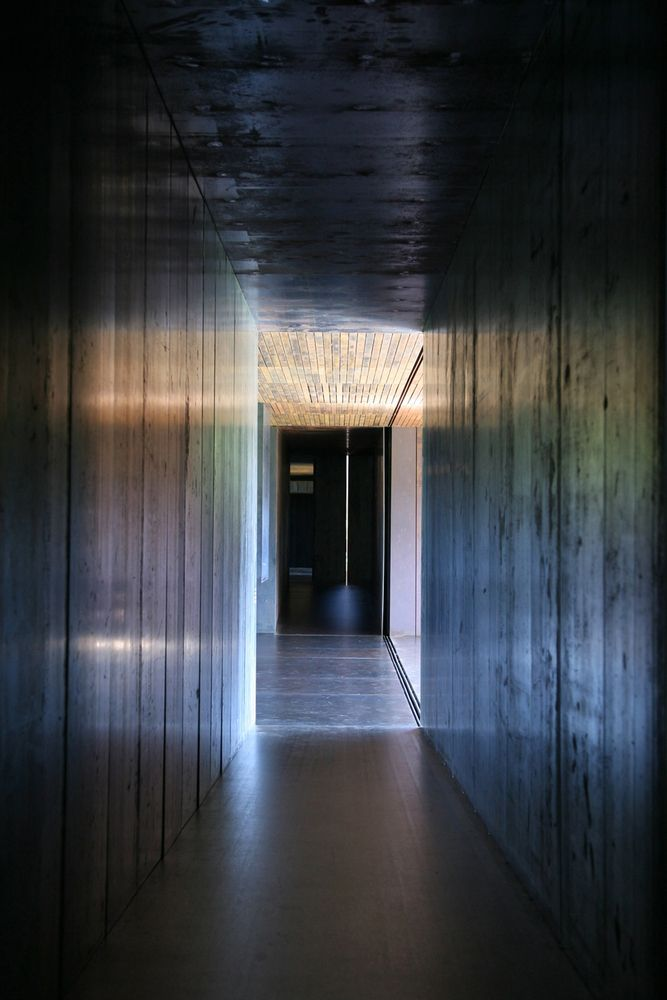 Gallery of Rural House / RCR Arquitectes - 9