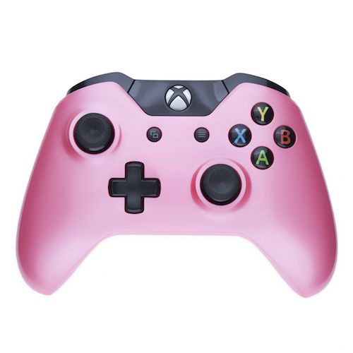 Candy Pink Edition | Custom Controllers UK