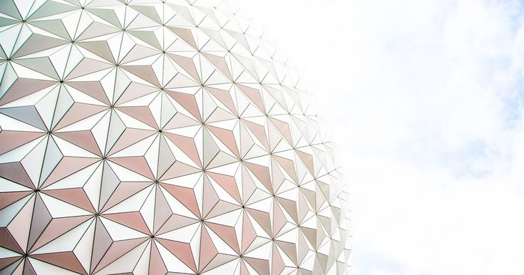 Epcot   Disney World   Orlando