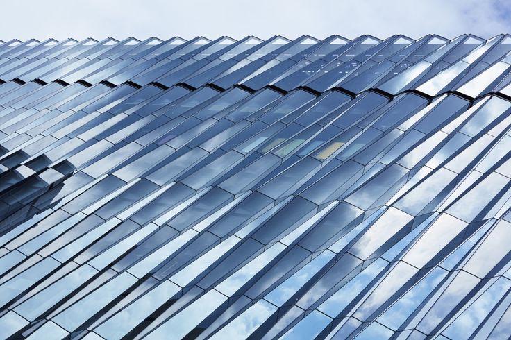 La Galerie du Prix Versailles célèbre 12 projets pour leur architecture commerciale exceptionnelle – 28