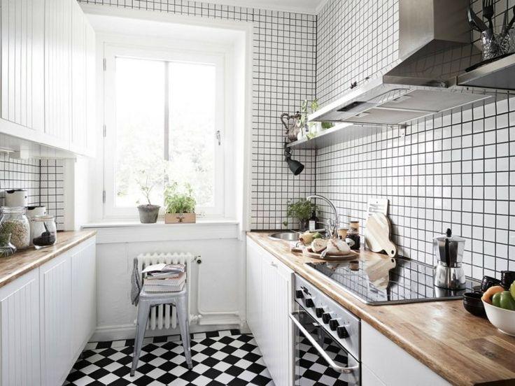 Les Meilleures Idées De La Catégorie Carrelage Blanc Brillant - Carrelage mural cuisine blanc 10x10 pour idees de deco de cuisine