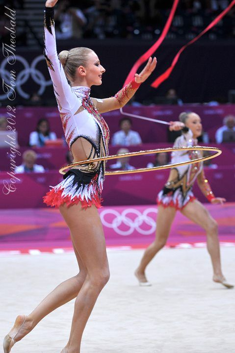 Group Italy, Olympic Games 2012