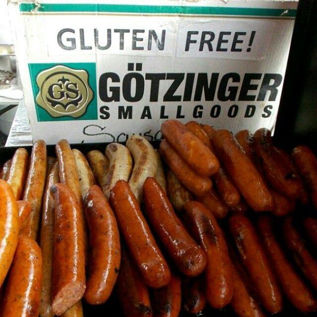 Götzinger Smallgoods
