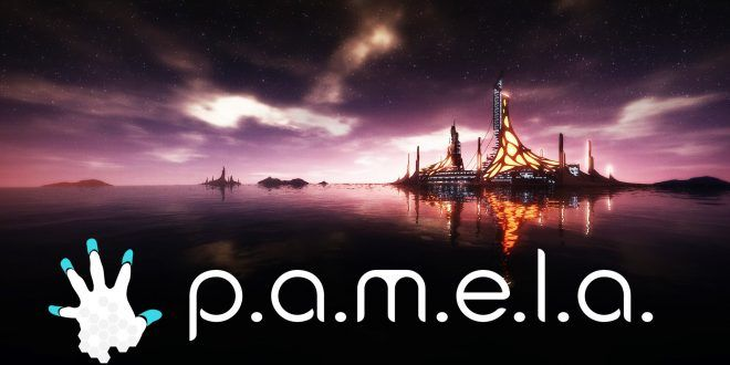 P.A.M.E.L.A. PC Game Free Download Full Version
