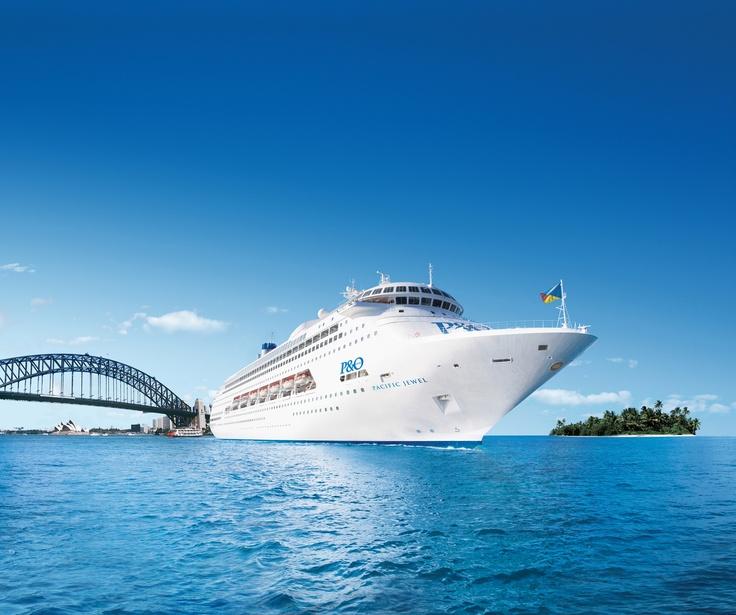 Cruises ex Sydney