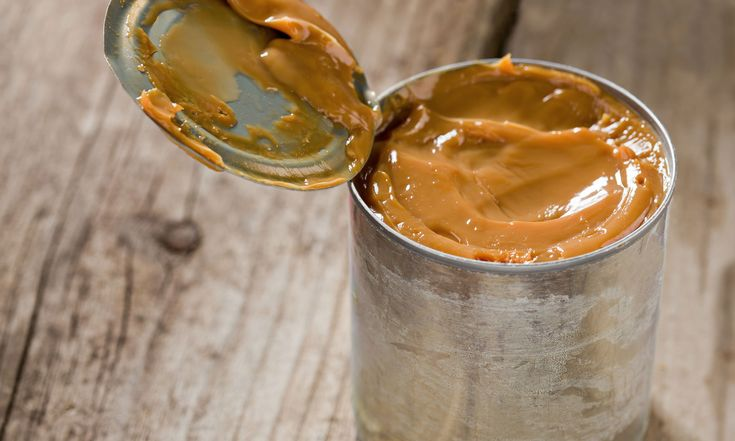 Transform a Can of Sweetened Condensed Milk Into Dulce de Leche | Extra Crispy