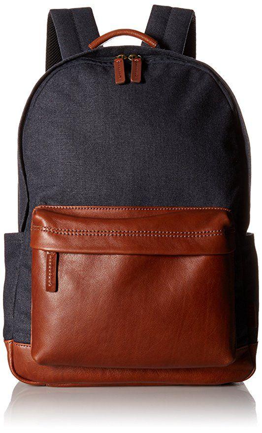 30d66b1b0f  Affiliate  Fossil Men s Buckner Backpack