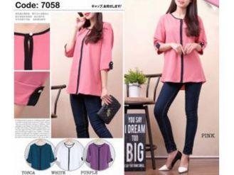 Atasan Fashion - AT12128