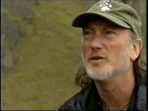 Roger Glover - Made in Wales ( part. 1)... Such a cool guy! Love him. Very sexy on stage too. :}- -