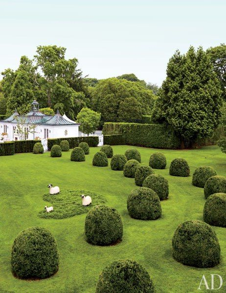 Mix and Chic: Home tour- Two extraordinary estates in the Hamptons and Palm Beach!