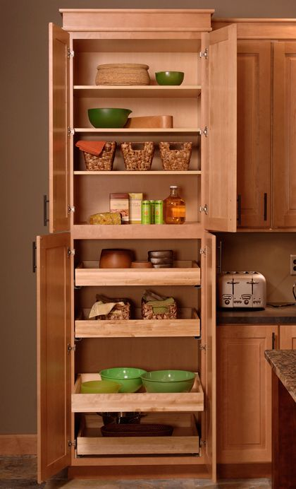519 Best Pantry Drawer Boxes Images On Pinterest Organization Ideas Kitchen Storage And