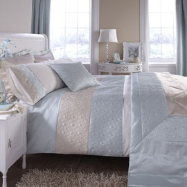 #Duck #Egg Nouveau Rose Collection #Duvet Cover from £19.99