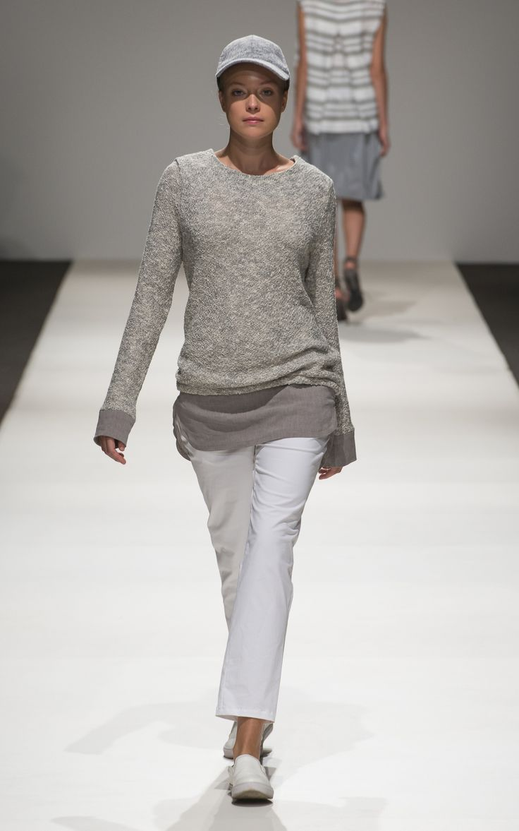 MALGRAU at the MQ Vienna Fashion Week 2016