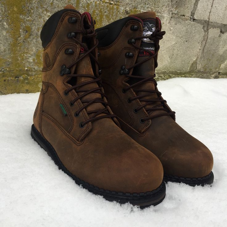 Best 25 Insulated Work Boots Ideas On Pinterest