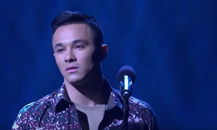 Fil-Australian singer Cyrus Villanueva has survived the chopping block in the X Factor Australia! and WON <3