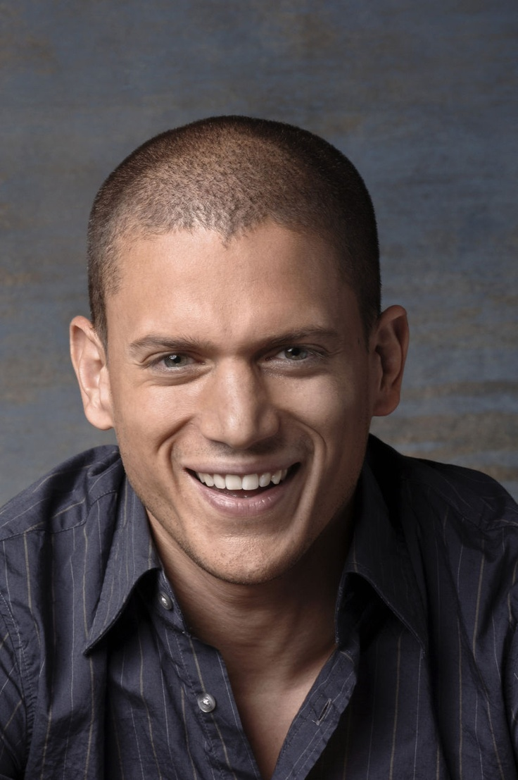 Wentworth Miller. | in your FACE! | Pinterest | Us, Never ...