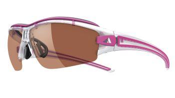 Occhiali adidas A167 crystal pink