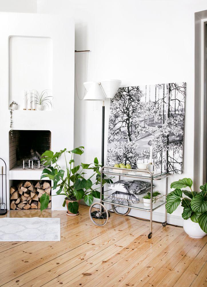 Harju fabric by Matleena Issakainen