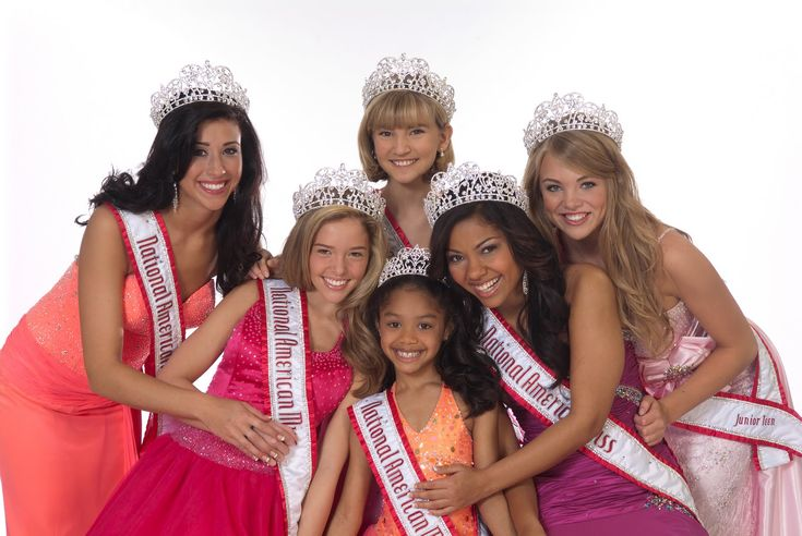 How to Win Best Resume in National American Miss (click picture to read)