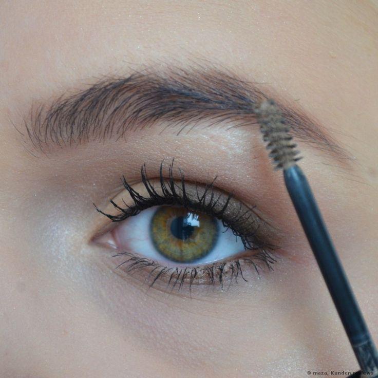 Essence Make Me Brow Eyebrow Gel Mascara Augenbrauengel
